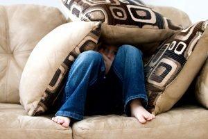 Come reagisci alla paura del Coronavirus?
